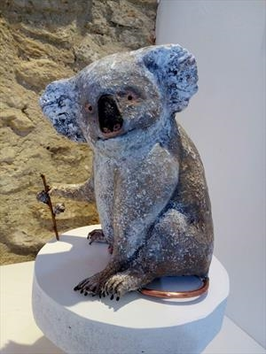 Koala - endangered species series